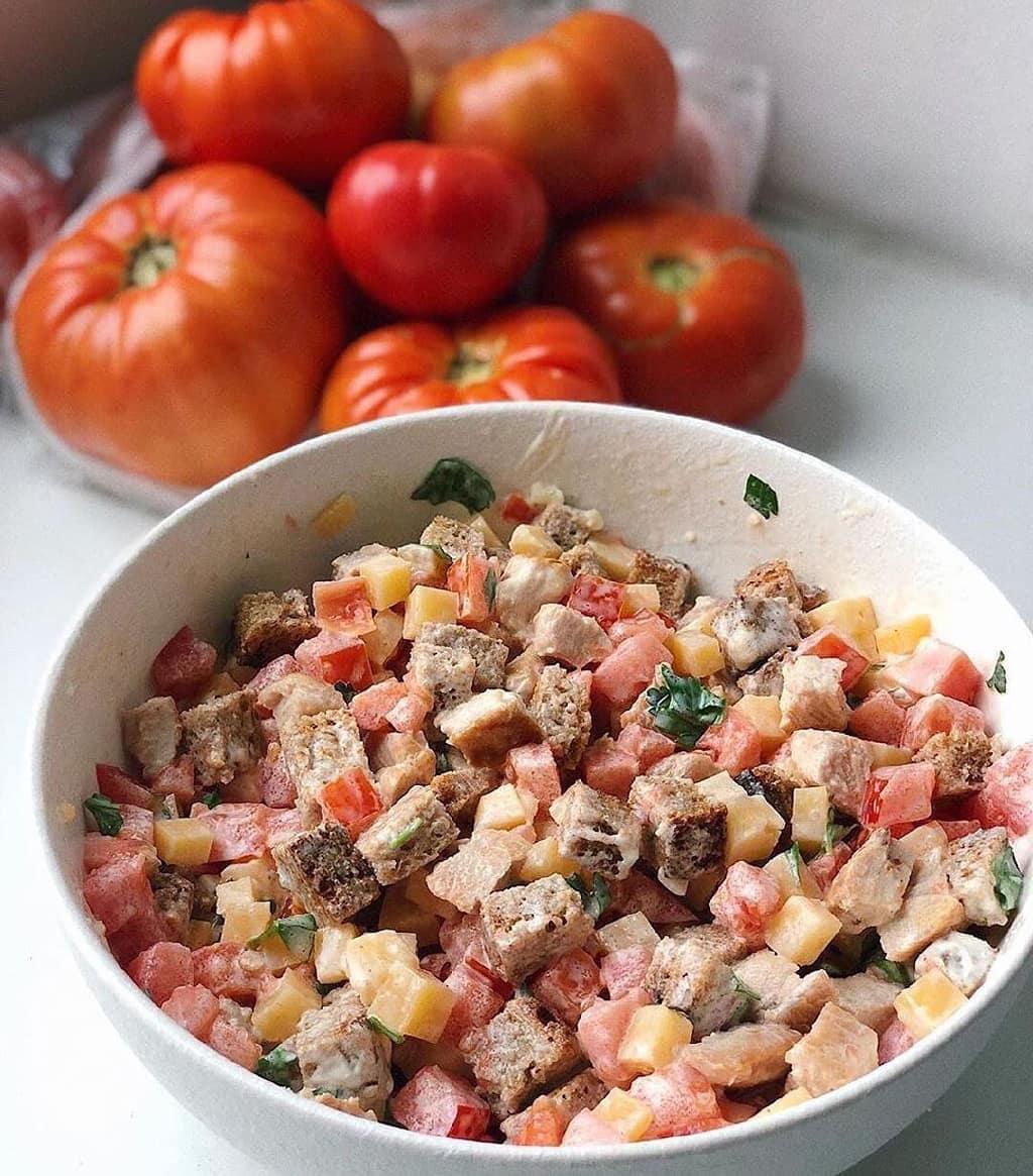 Bavārijas salāti