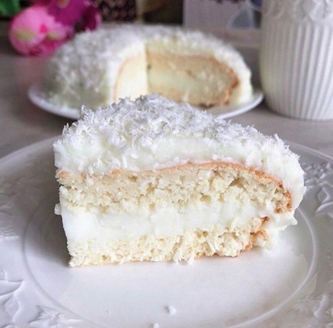 Kokosriekstu kūku
