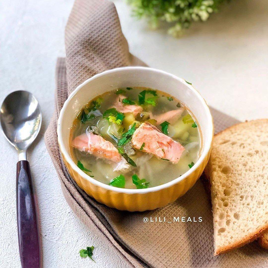 Laša zupa