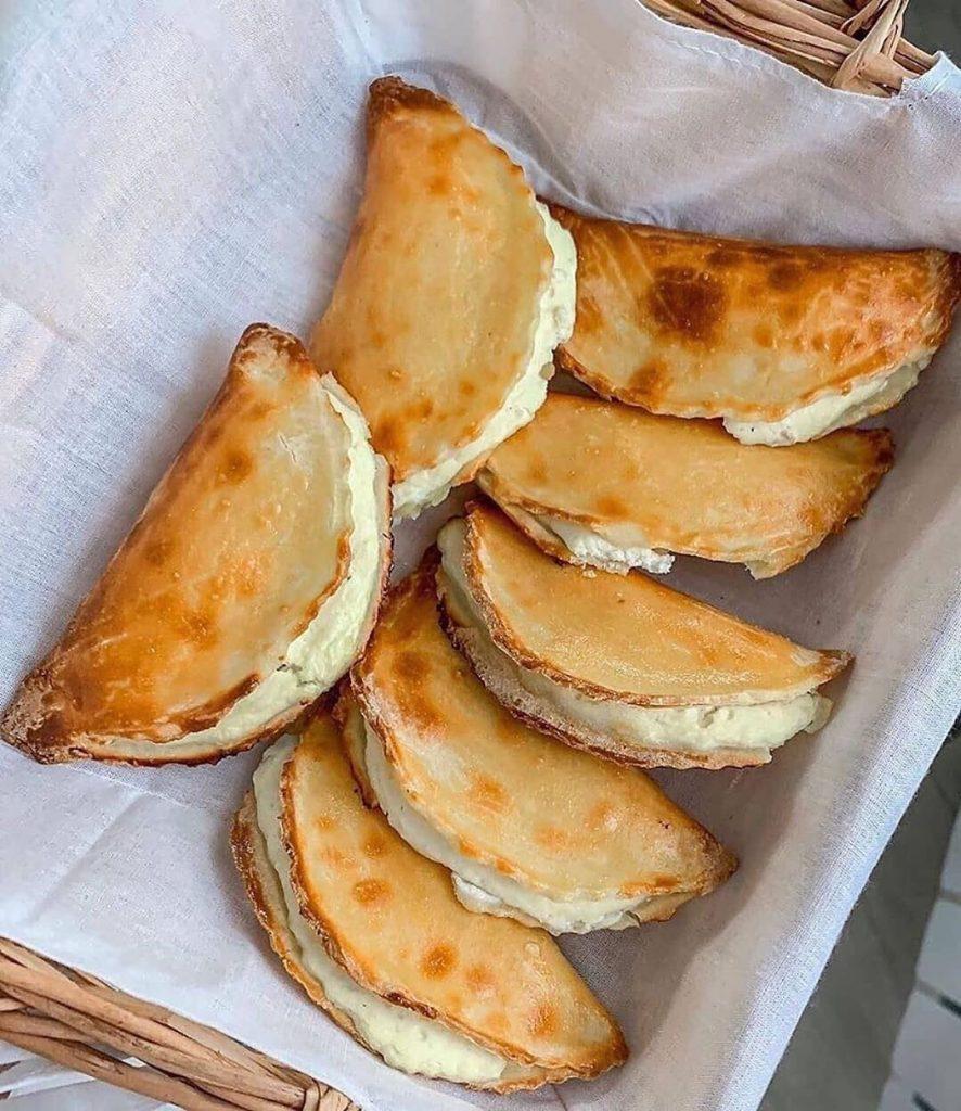 Mājās gatavoti veselīgi šočņiku pīrāgi