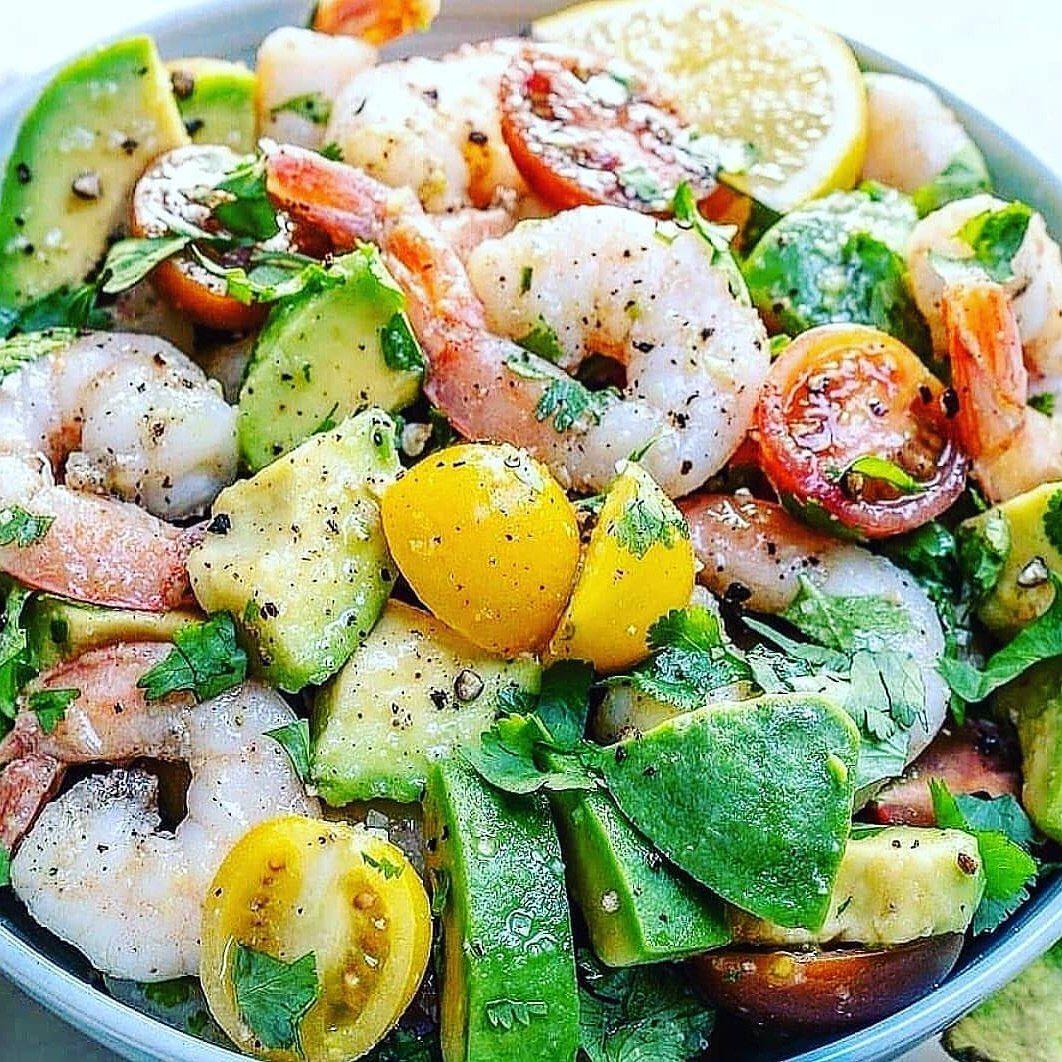 Minnijas zaļie salāti
