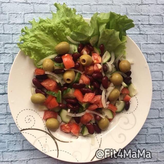 Pavasarīgie salāti