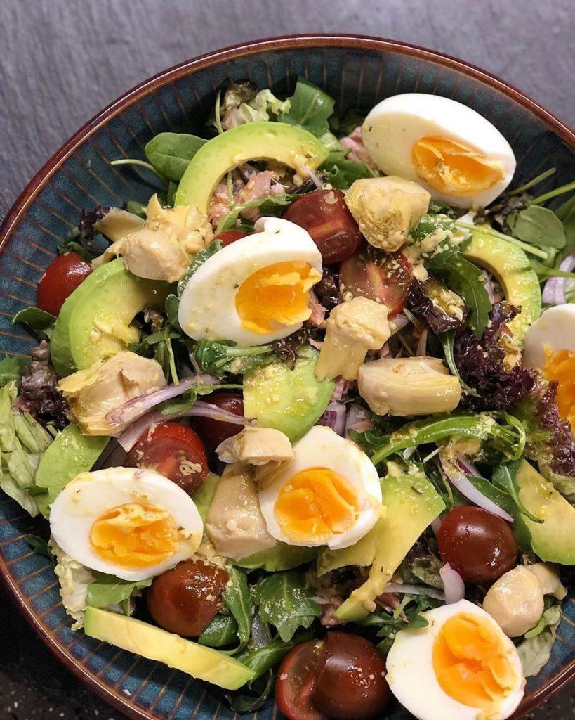 Salāti ar tunci