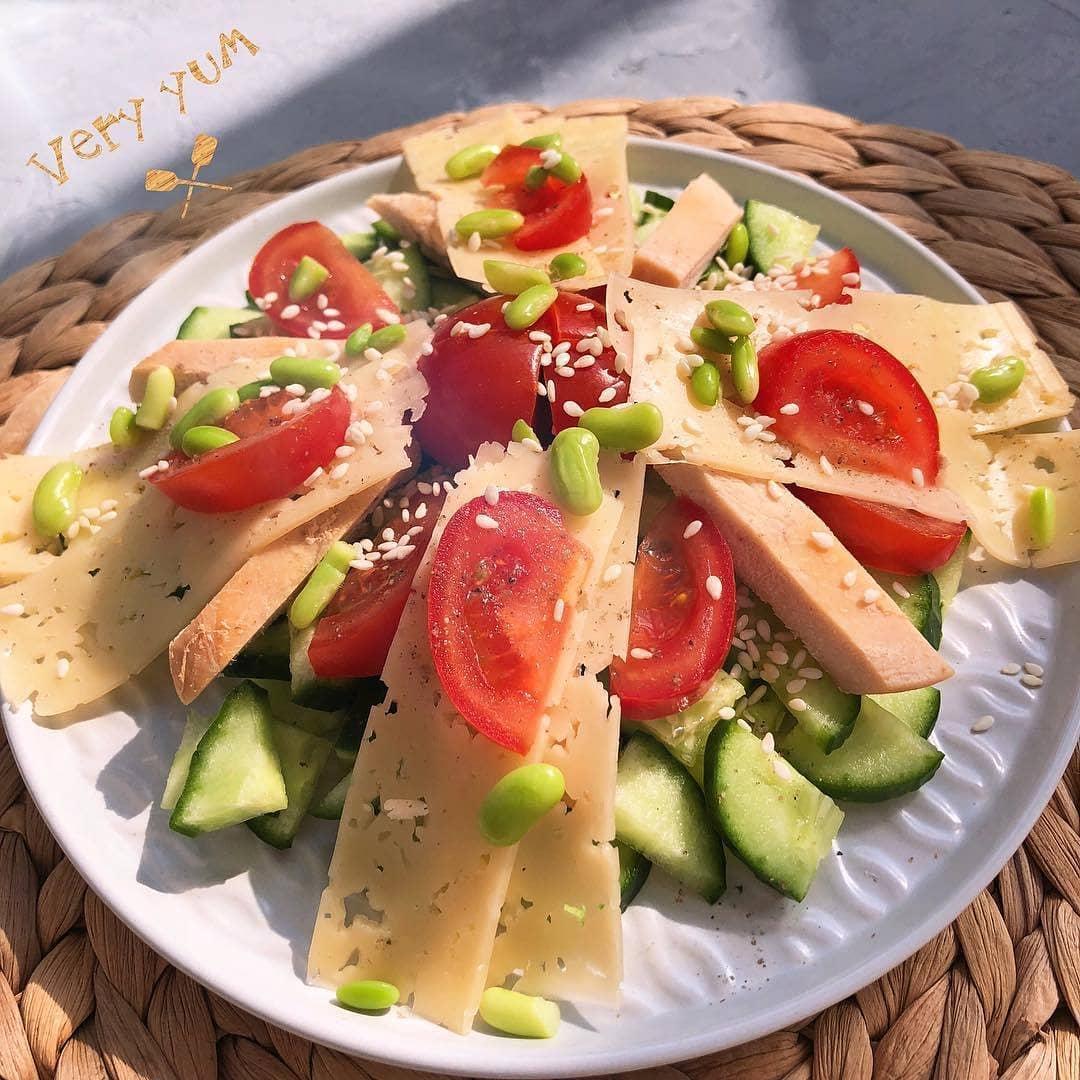 Siltie salāti
