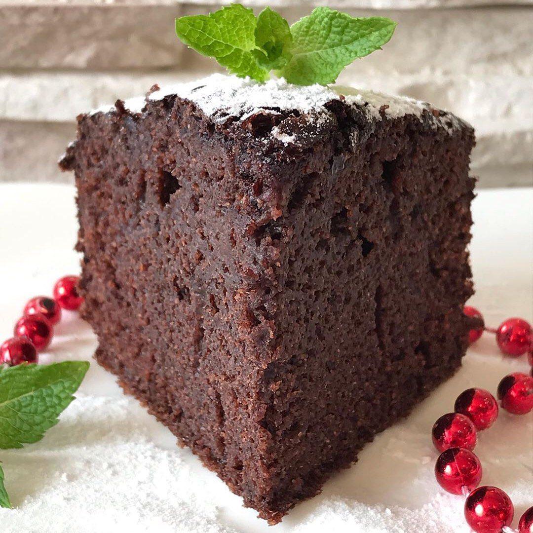Šokolādes mannas kekss