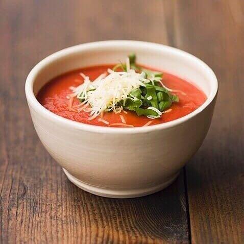 Svaigo tomātu zupa