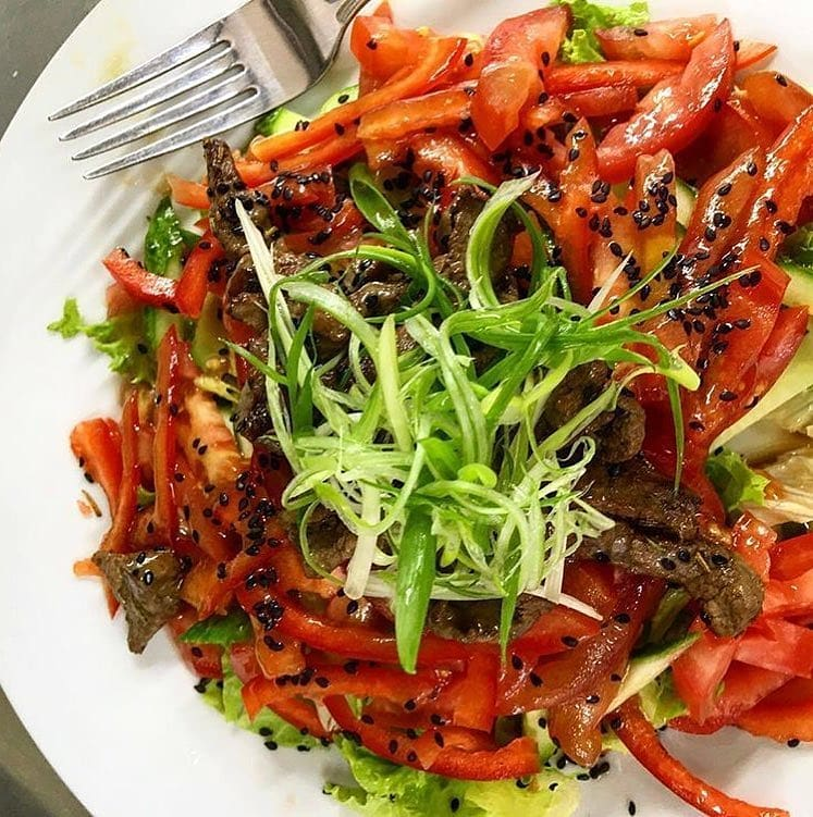 Taizemes salāti