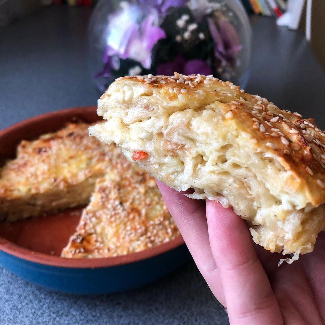 Tatāru slinkais pīrāgs