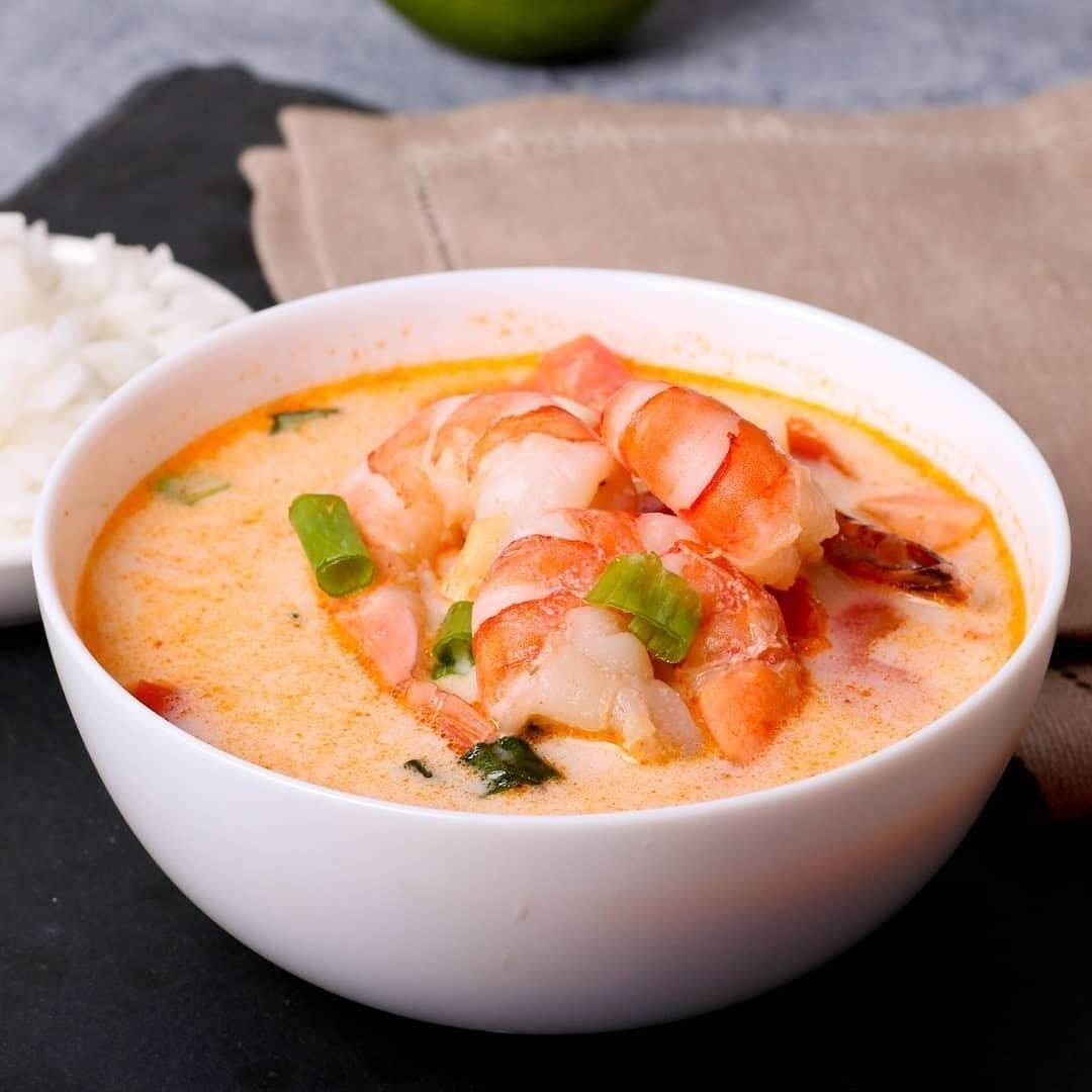 Tom-yam zupa