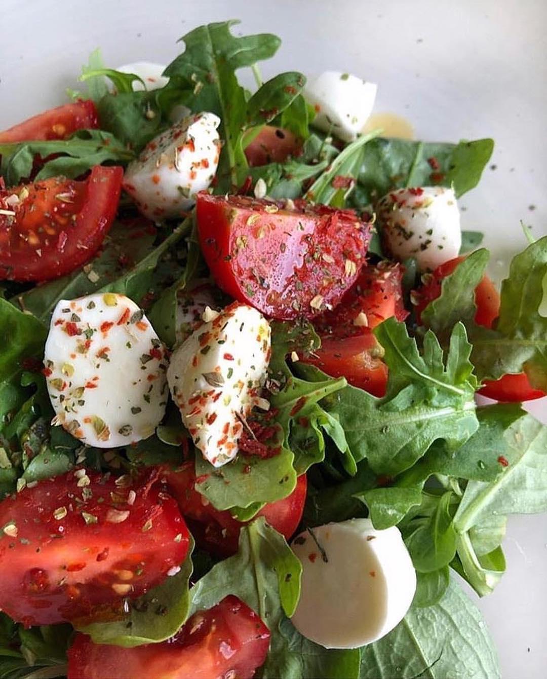 Zalie salati